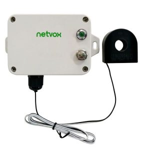 Netvox LoRaWAN 30A Current Energy Meter Single Phase