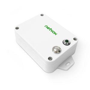 Netvox LoRaWAN Asset Tracker Wireless equipment asset tracking