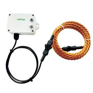 Netvox LoRaWAN rope sensor water leak detector