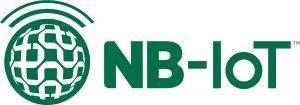 NB-IoT Logo