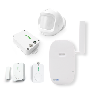 Smart Building Security Proof of Concept Kit