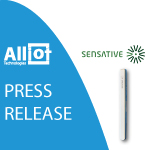 Sensative & Alliot Partnership Announcement