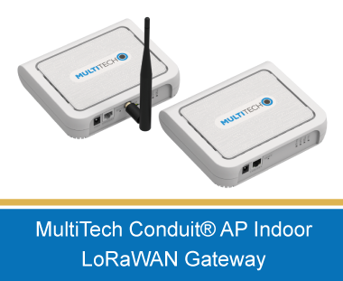 MultiTech LoRaWAN AP Gateways