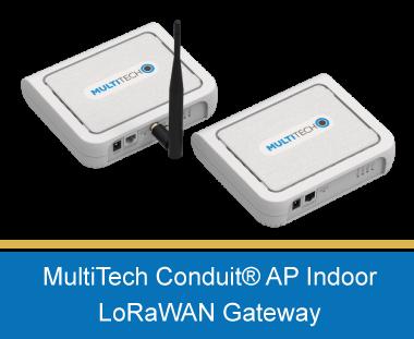 MultiTech LoRaWAN AP Gateways