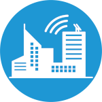 LoRaWAN Solutions for Smart Towns & Cities