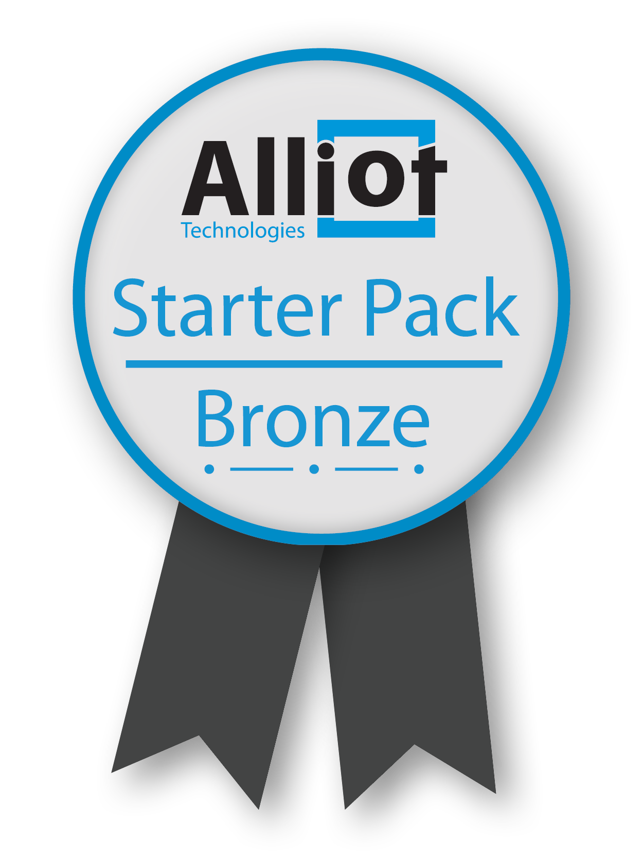 Smart Town and City Bronze IoT Starter Pack