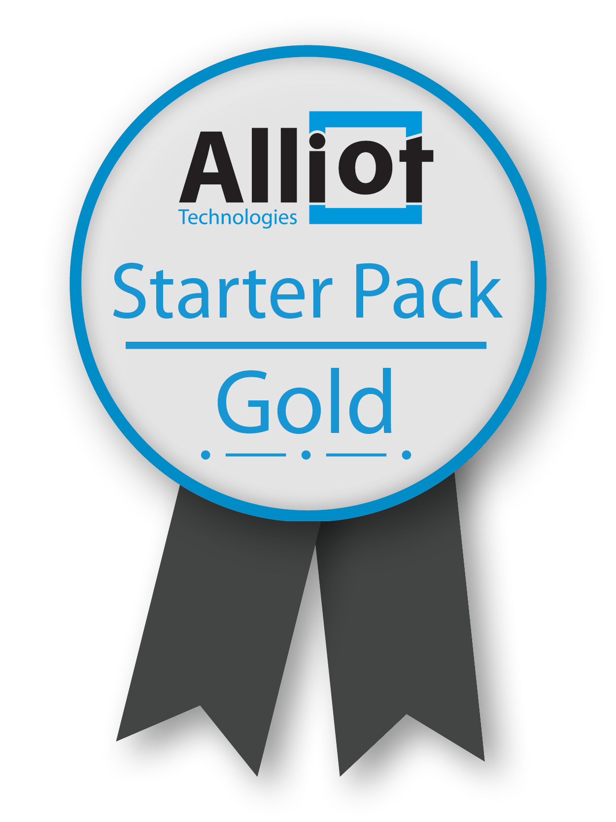 Smart Town and City Gold IoT Starter Pack