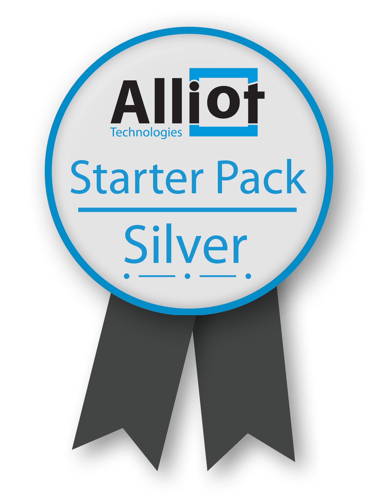 Smart Town and City Silver IoT Starter Pack